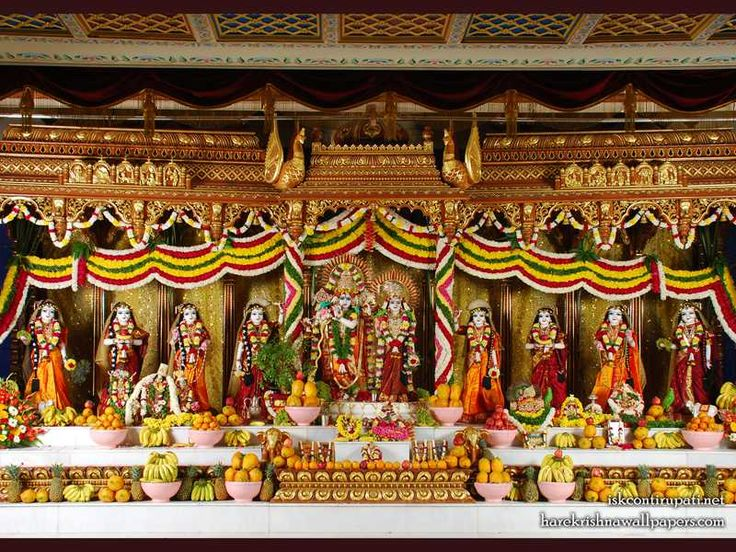 http://harekrishnawallpapers.com/sri-sri-radha-govinda-with-ashtasakhi-iskcon-tirupati-wallpaper-005/