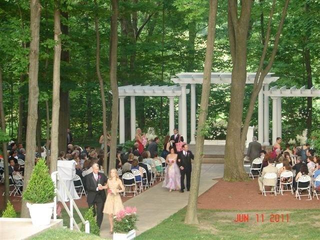 Manakiki Outdoor Wedding Cant Wait