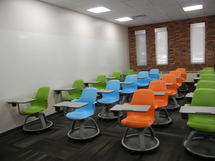 Modern Classroom Seating ~ I ve used these chairs before some of would be