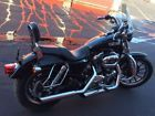 2007 American Classic Motors XL1200 L CALIFORNIA  2007 HARLEY-DAVIDSON XL1200 L CALIFORNIA