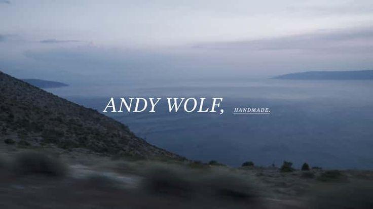 ANDY WOLF EYEWEAR - SOUL