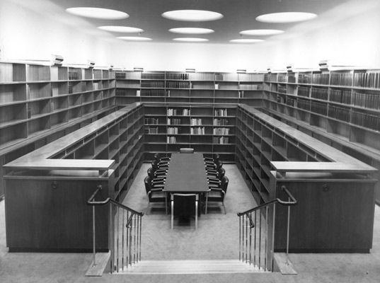 Aalto - Viipuri Library