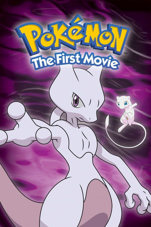 Watch Pokémon: The First Movie: Mewtwo Strikes Back (1998) Full Movie HD Free Download