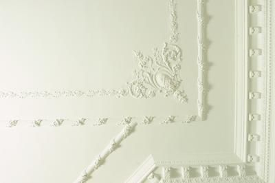 How to Create Beautiful Victorian Plaster Ceiling Designs