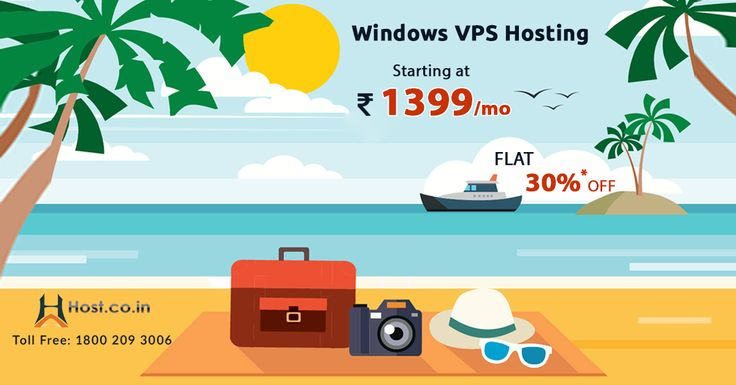 Host has introduced a special Summer offer on its Windows