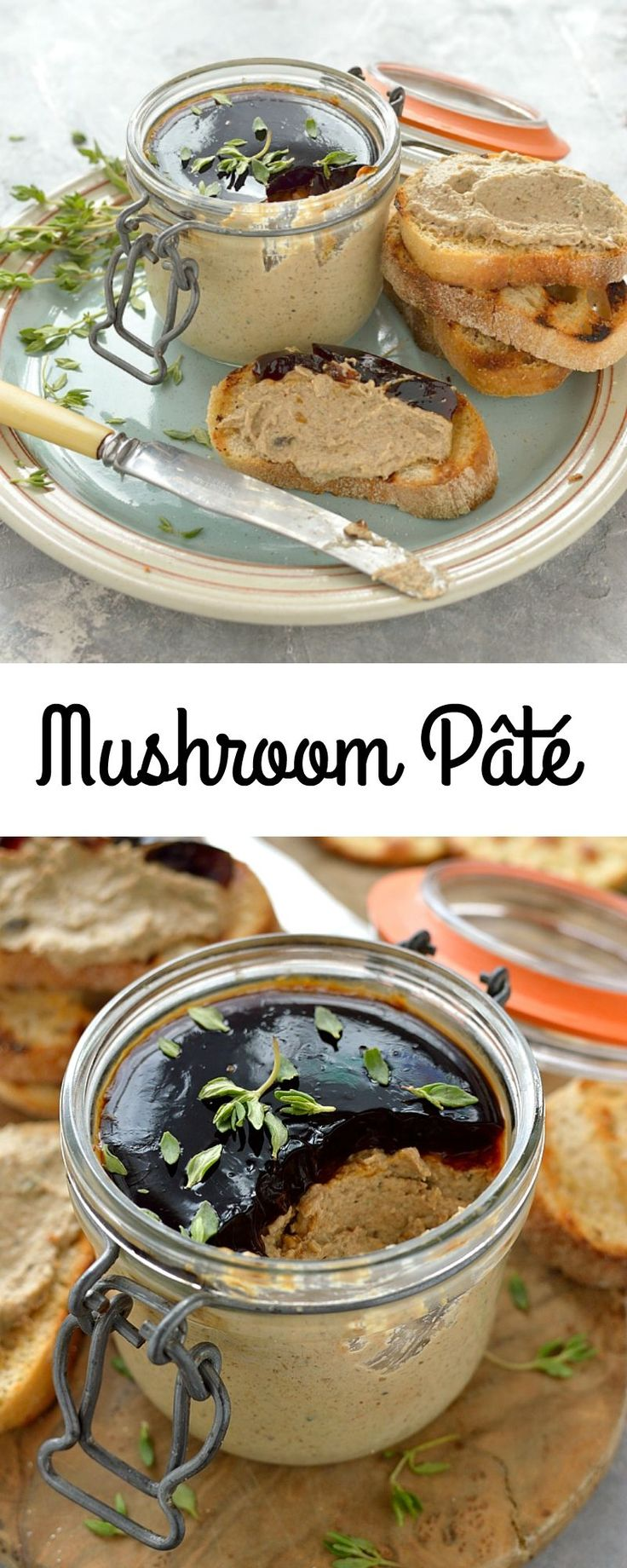 Best 25 porcini mushrooms ideas on pinterest mushroom for Canape recipes jamie oliver