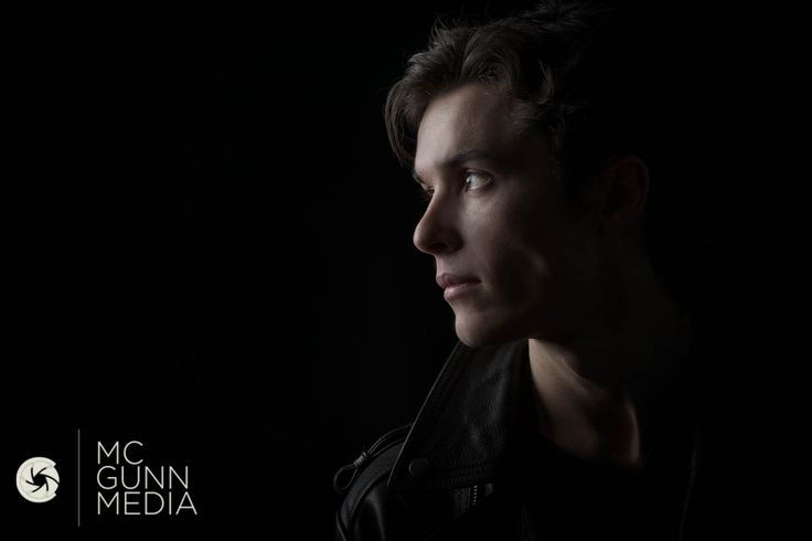 Stunning studio photoshoot with www.mcgunnmedia.com