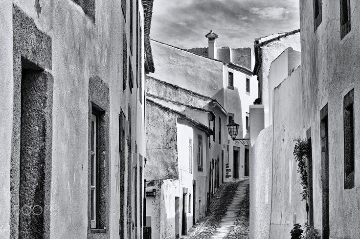 Vila Leal - Marvão - Alentejo Portugal