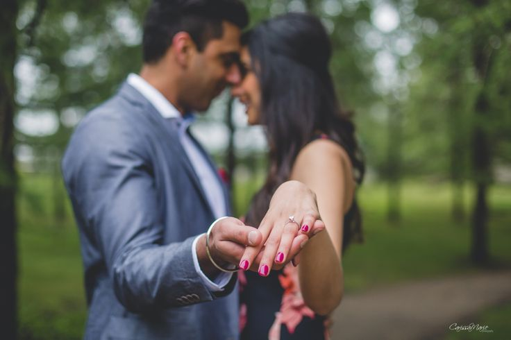 Proposal shoot!   She said Yes!