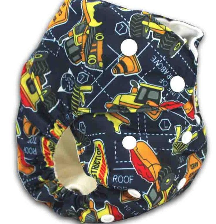 cloth diaper patterns