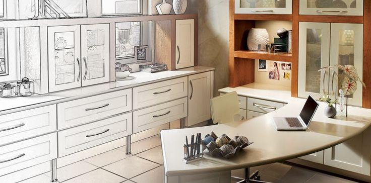 Kraftmaid Kitchen Cabinet Spec