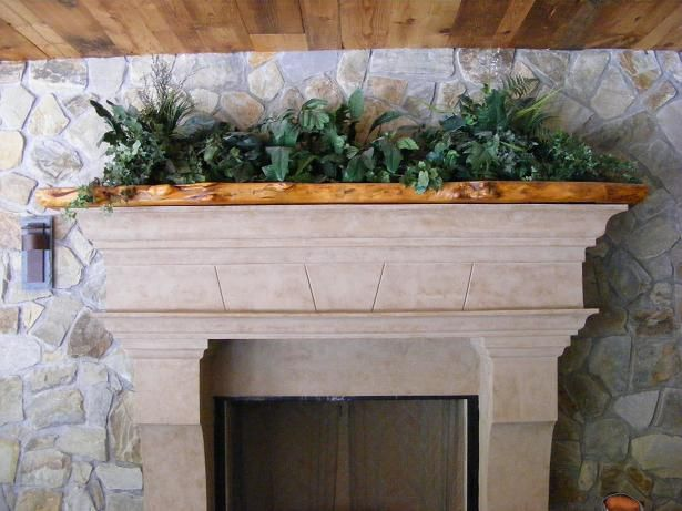 17 Best Images About Fireplace Mantels On Pinterest Mantles Smooth And Fireplaces