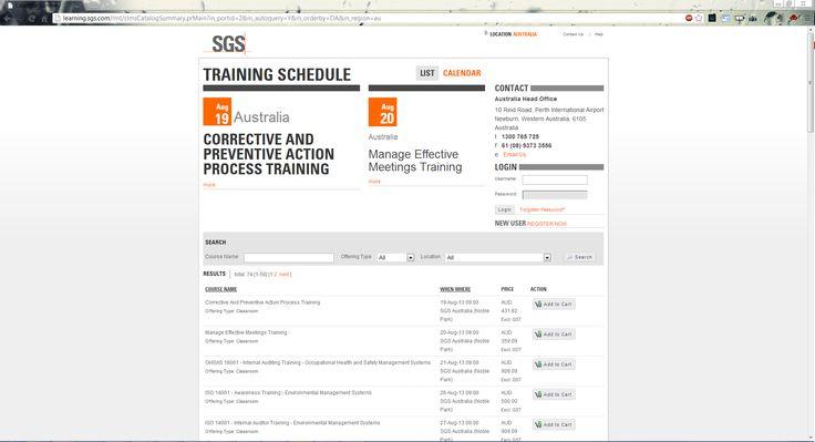 Seertech Solutions LMS - https://ronaldjusuf.wordpress.com/2013/08/09/seertech-solutions-pty-ltd/