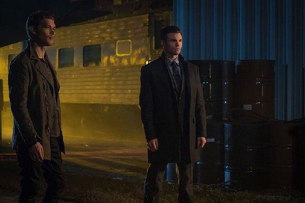 BuddyTV Slideshow | 'The Originals' Episodes 3.13 and 3.14 Photos: Freya Becomes the Bait While Stefan Salvatore Pays a Visit