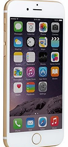 Apple iPhone 6 4.7`` UNLOCKED Silver / Gold / Space Grey 16 / 64 / 128GB SIM FREE (16GB, Gold) iPhone 6 isnt simply bigger - its better in every way. Larger, yet dramatically thinner. More powerful, but remarkably power efficient. With a smooth metal surface that (Barcode EAN = 0885909950676) http://www.comparestoreprices.co.uk/contract-mobile-phones/apple-iphone-6-4-7-unlocked-silver--gold--space-grey-16--64--128gb-sim-free-16gb-gold-.asp