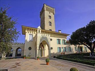 Château de Crémat - Louer une salle dans un château à Nice (06) pour un séminaire, un colloque ou une présentation de produit.