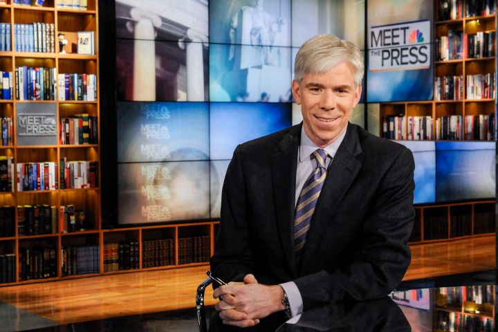 David Gregory's time on 'Meet the Press' is almost up. I've read that Chuck Todd and Joe Scarborough are being considered. Why can't they find someone who keeps his or her political leanings to themselves and reports impartially? One never knew for which party Tim Russert voted.
