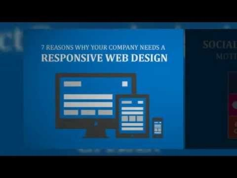 If you are focused about growing your business online & offline, you need a tablet and mobile friendly website called responsive website. You can hire a professional responsive web designing and development company to assist you with responsive web design.