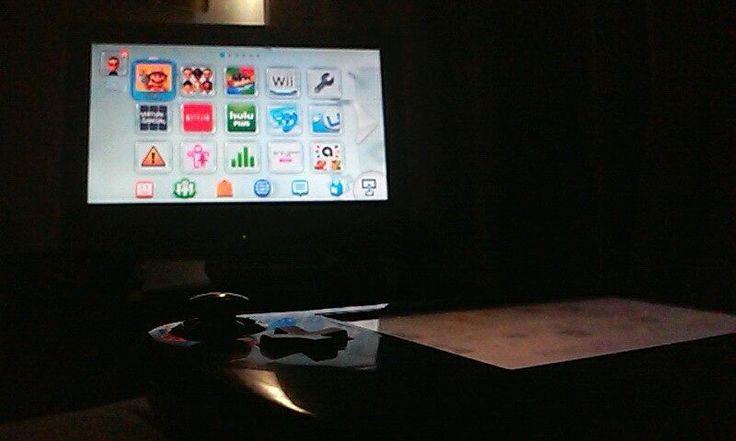 On instagram by proxygamers #nes #microhobbit (o) http://ift.tt/1RNmRf3 Morning Play Time on Wii U #ProxyGamers #nintendo64 #nintendo #igersnintendo #zelda #smashbros #amiibo #mario #GameCube #retrocollector #Fzero #retrocollective #retro #retrogaming #retrogames #WiiU #MarioKart #3DS #eShop #MarioBros #ps4 #xbox #NES #pokemon #splatoon #Gameboy #ninstagram #retrocollective #nintendolife #snes