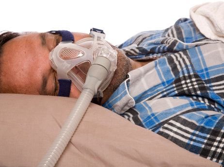 CPAP masks have become much more comfortable than in years past, doctors say. But most of the time, they're probably not the first thing to ...