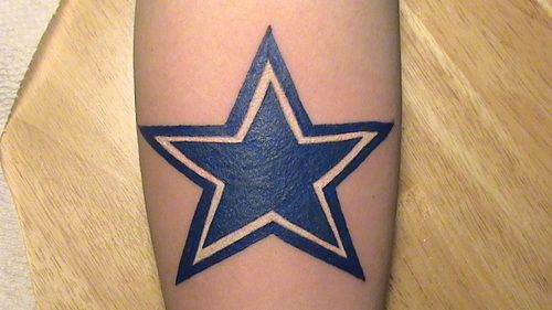 1000 ideas about dallas cowboys tattoo on pinterest - Dallas cowboys tattoo ideas ...