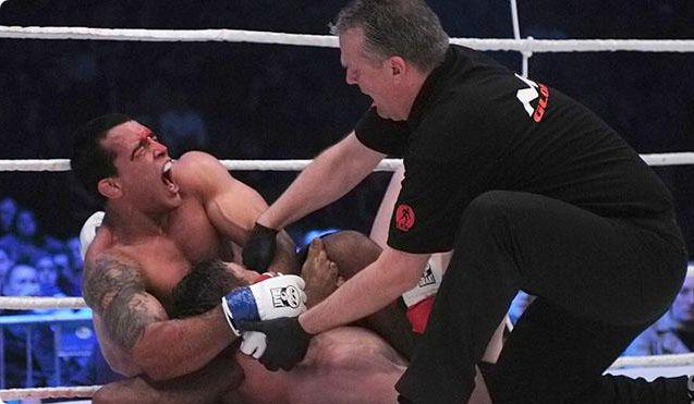 Hyena Muay Thai Hyena Muay Thai - Trainer of Champions in Muay Thai and MMA