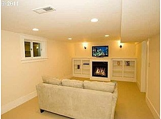 124 Best Media Room And Basement Images On Pinterest | Home Ideas, Living  Room And Tv Rooms