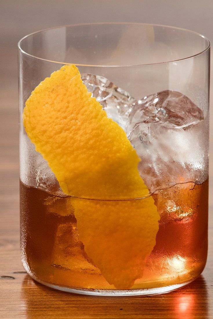 How to Make Cocktails (NYTimes)