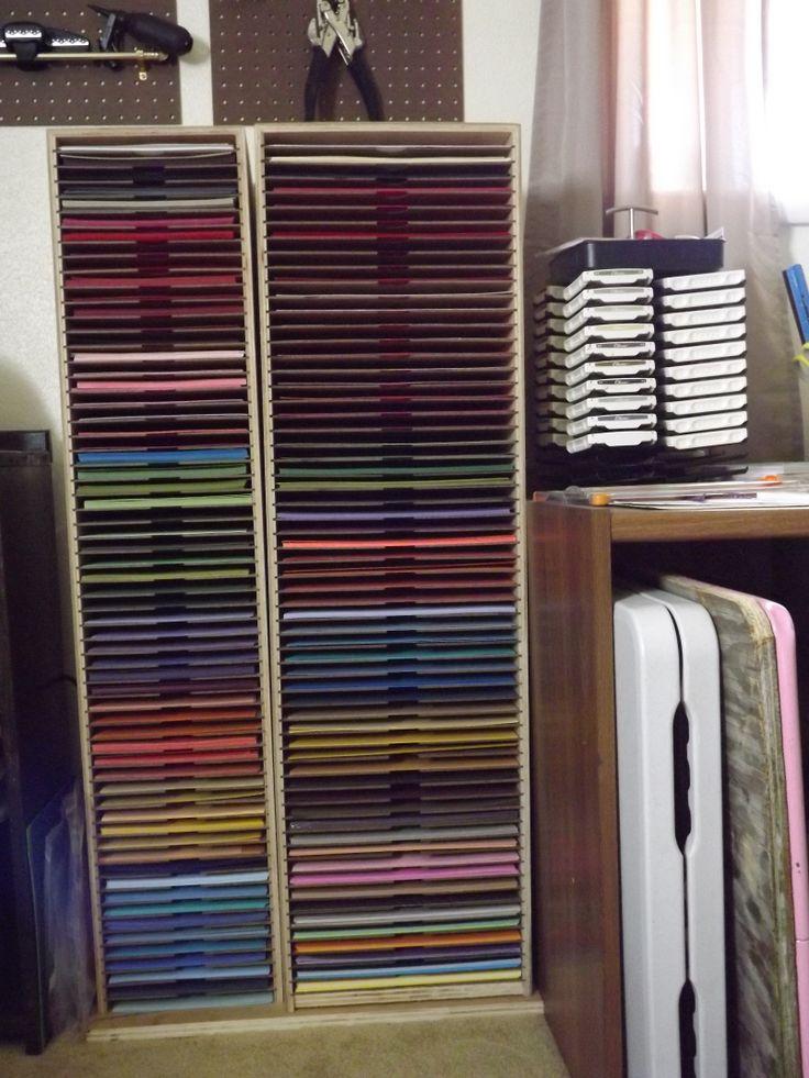 best 25 scrapbook paper storage ideas on pinterest paper storage diy 12x12 storage shed and. Black Bedroom Furniture Sets. Home Design Ideas