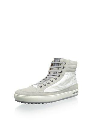 46% OFF Tod's Men's High-Top Sneaker (Bianco)