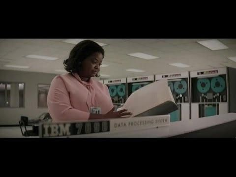 IBM: The Heroines of Hidden Figures are also STEM Heroes