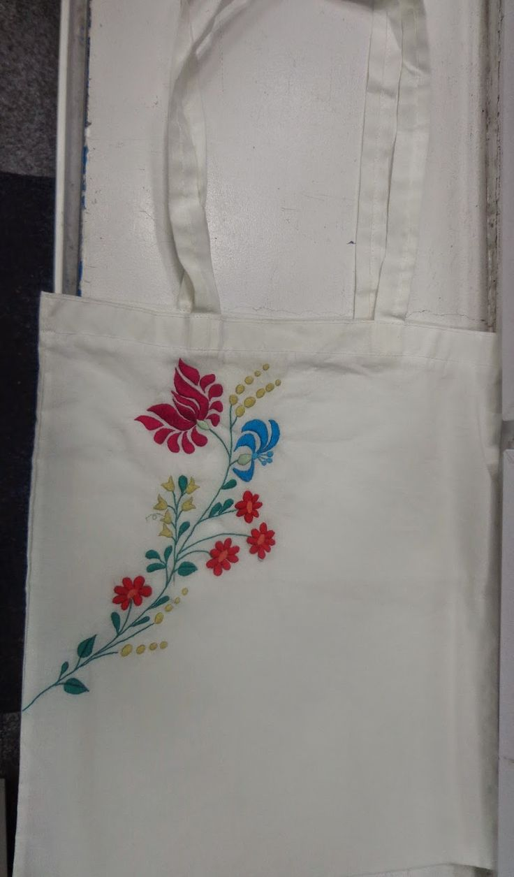 #ecobags #embroidery