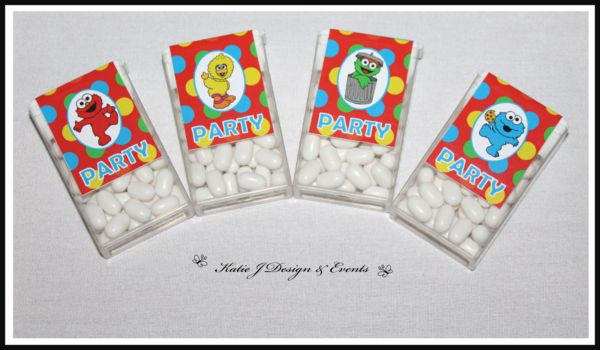 Sesame Street Tic Tac Labels #Sesame #Street #Personalised #Party #Decorations #Baby #Cute #Shower #Elmo #Oscar #TheGrouch #Cookie #Monster #Unisex #Shower #Birthday #Bunting #Party #Ideas #Banners #Cupcakes #WallDisplay #PopTop #JuiceLabels #PartyBags #Invites #KatieJDesignAndEvents #Creative