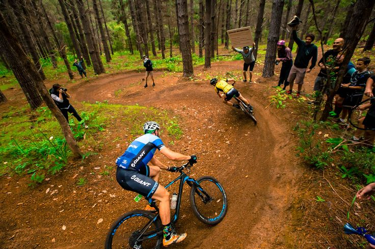 1/9/17: Cape to Cape MTB 2017: Brand New Course – Flow Mountain Bike