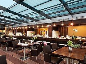 City break Berlin - Park Inn by Radisson Berlin Alexanderplatz 4*