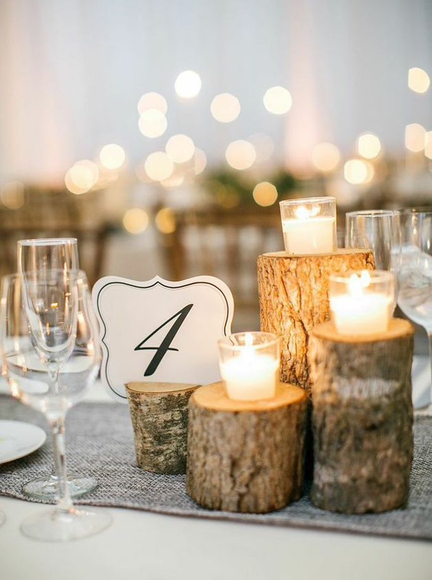20 inexpensive centerpiece | Best Day Ever
