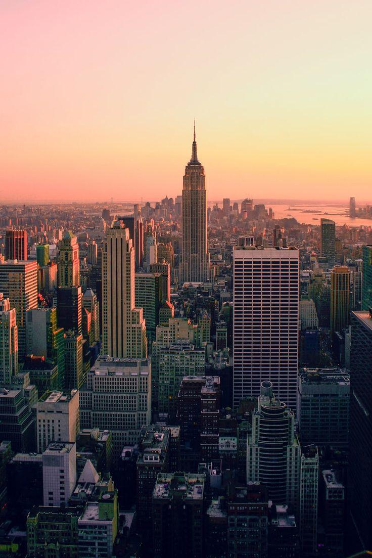 Quoi porter à NEW YORK! 🍎 Style d'hiver | Découvrez le meilleur (et warmes …