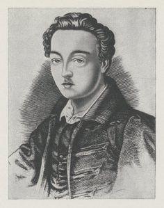 """Hier schreibt er die medizinische Abhandlung """"Mémoire sur le système nerveux du barbeau"""", mit der er sich an der jungen Universität Zürich bewirbt. Nicht zuletzt aufgrund der Fürsprache des ersten Rektors der Zürcher Uni, Lorenz Oken (1779-1851), seines Zeichens ebenfalls vergleichender Anatom, wird Büchner in die Schweiz eingeladen. ... seine Probevorlesung """"Über Schädelnerven"""" ... Seinen Kurs """"Zootomische Demonstrationen"""" ..."""