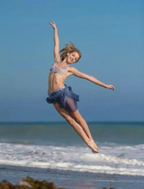 Chloe Lukasiak Sharkcookie Photo Shoot