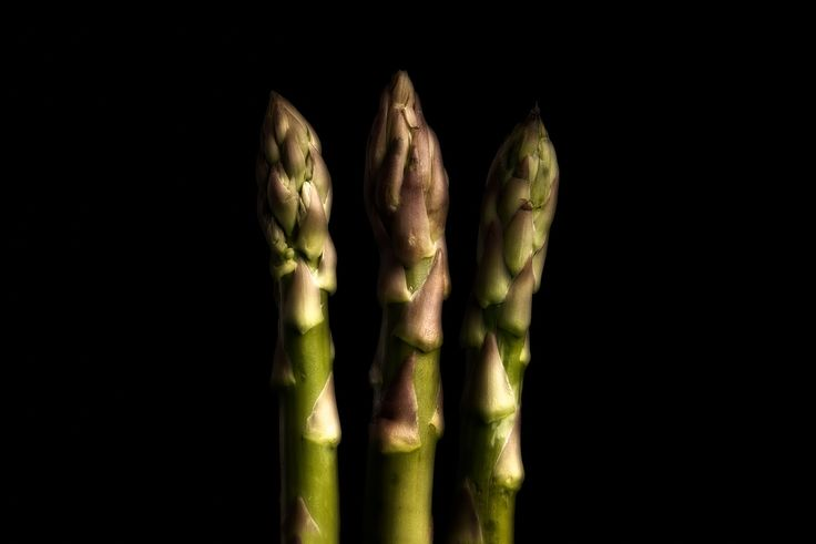 Asparagus by Anders Stangl on 500px