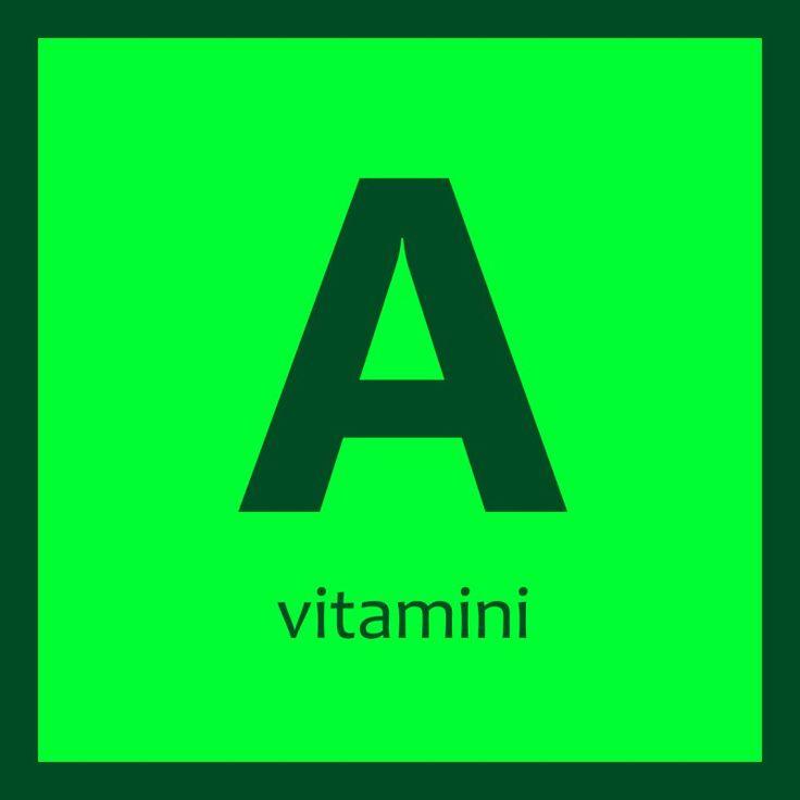 A vitamini faydaları nelerdir? A vitamini nelerde bulunur, ne işe yarar, nelere iyi gelir? A vitamini eksikliği belirtileri neler, en çok A vitamini içeren gıdalar.