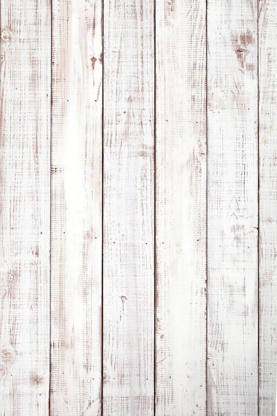white washed Wood Backdrop brushed vintage by BestBackdropCenter