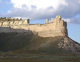 スコッツブラフ-ネブラスカ州 - Wikipedia