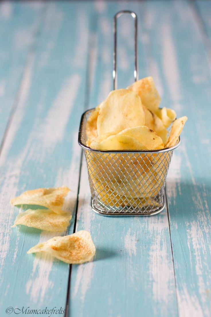 Preferenza Oltre 25 fantastiche idee su Busta di patatine fritte su Pinterest  SO37