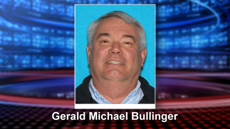 OGDEN, Utah -- A person of interest in a triple homicide in Idaho may be in Utah, and police executed a search warrant in the Ogden area Monday in connection with the case. Lt. Tim Scott of the Ogden Police Department said they were contacted by authorities in Canyon County, Idaho who are looking for Gerald Michael Bullinger, who goes by Mike.