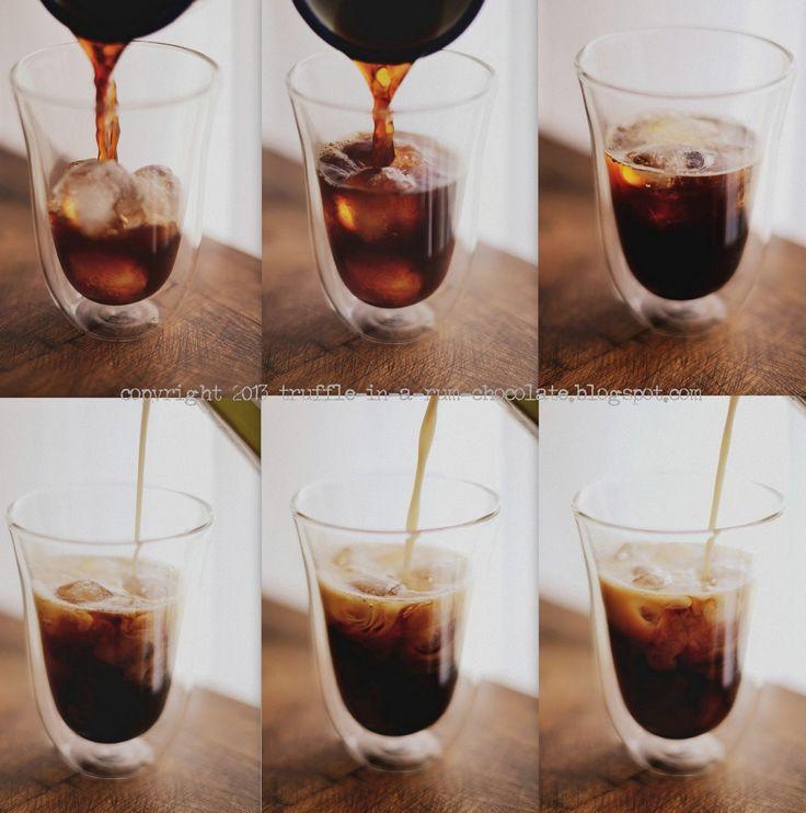 Trufla: Kawa ostatnio...