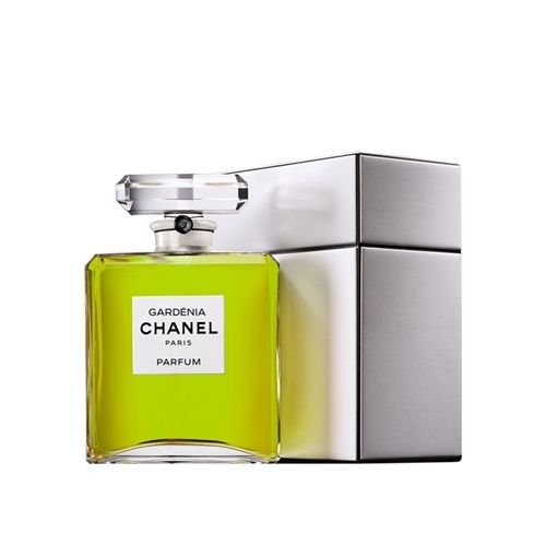 One of my favorite perfumes - Chanel gardenia perfume