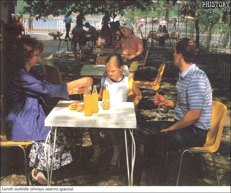 Soviet union 1987