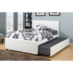 Full Bed W/ Trundle F9216F