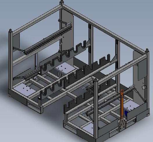 Mechanical CAD Services requires high precision and Detailing. Contact us for availing Mechanical CAD Services.